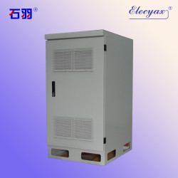 SK-235P outdoor cabinet, with axial fan, IP54