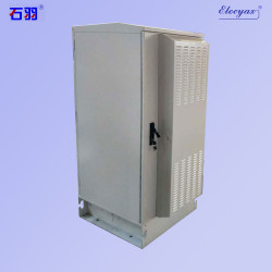 SK-304 outdoor cabinet, with heat exchanger, IP55