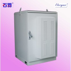 SK-240B battery cabinet, with air conditioner, IP55