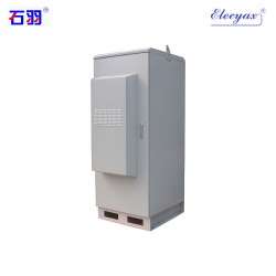 SK-320B battery cabinet, with heat exchanger. IP55