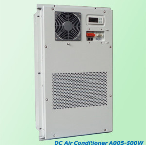 DC Air Conditioner, cabinet air conditioner