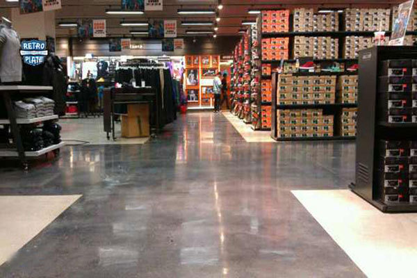 KAIDA Dense Tempered Floor Project