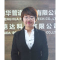 Ms. Sabella Wei