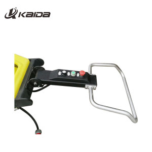KD-X6 Concrete Grinder machine