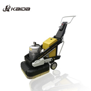 KD-640 Concrete Grinder Machine