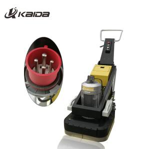 KD-640 Concrete Grinder Machine