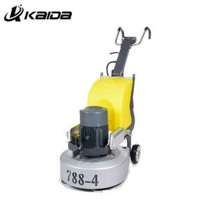 KD-788/688/588 Planetary Concrete Grinder Polishing Machine