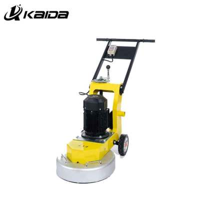 KD-450 Edge Concrete Grinder machine