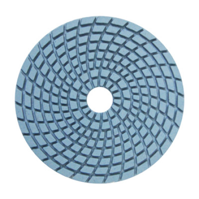Wet Polishing Pads 7 Steps