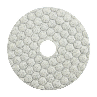 Pressed Dry Polishing Pads