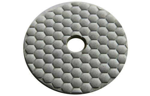 Pressed Dry Polishing Pads