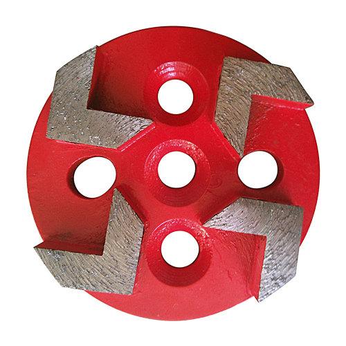Circular Grinding Plate
