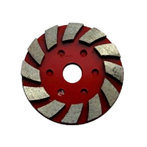 Grinding Plate