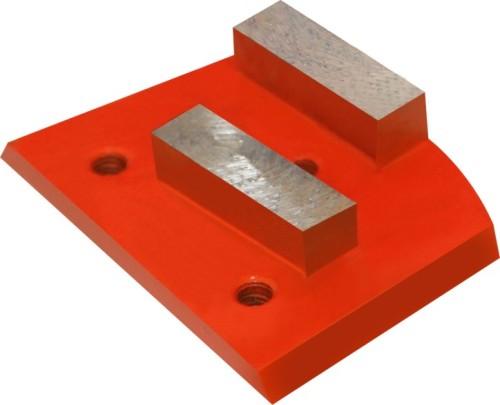 Metal Grinding Plate