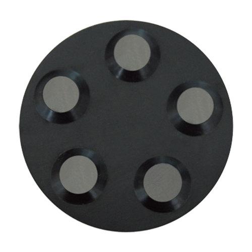Resin&Metal Floor Polishing Pad Series