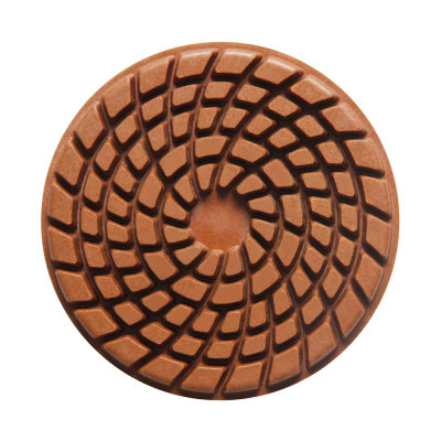 Concrete Polishing Pads 7 Steps