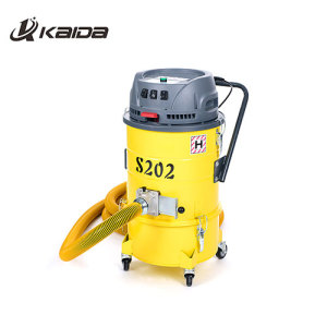S202 Concrete Grinder Dust Vacuum Cleaner