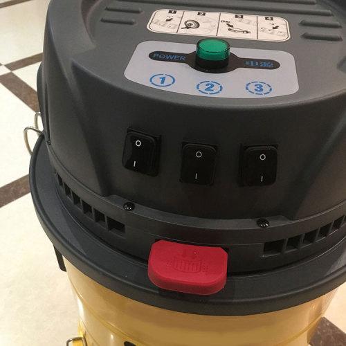S202 Concrete Grinder Dust Vacuum Cleaner