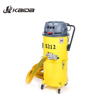 S212 Concrete Grinder Dust Vacuum Cleaner