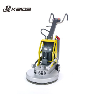 27inch KD-688 20inch KD-508 High Speed Concrete Floor Spolishing Machine