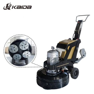 KD-850 Planetary Concrete Grinder