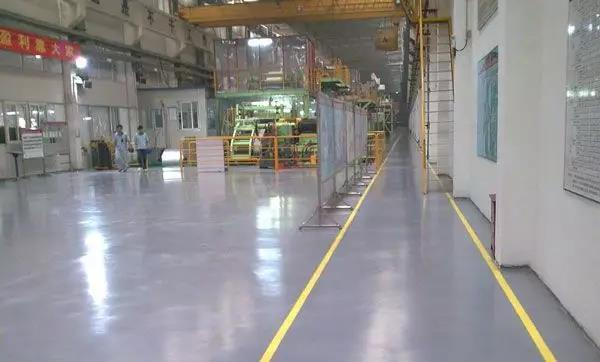 Correct treatment method of abrasion-resistant flooring after cracking