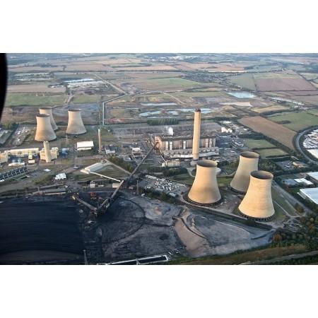 Конвейерные системы для электростанции