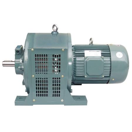 Motor de la serie YB2