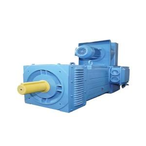 Motor de la serie YPT
