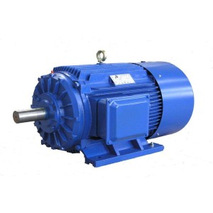 YX3 Series Motor used for driving belt conveyors