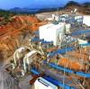 تلتزم شركة SKE ببناء نظام نقل لصناعة تكسير الرمال الخضراء والاستفادة منها