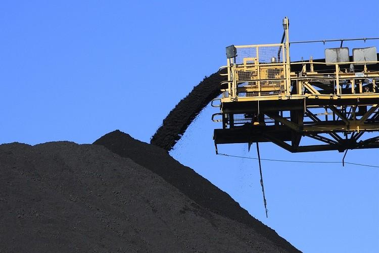 مقدمة موجزة عن ناقل حزام تحميل الفحم في بعض الموانئ الصينية