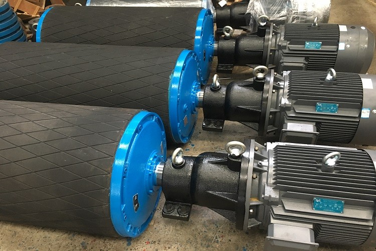 belt conveyor pulleys supplier China