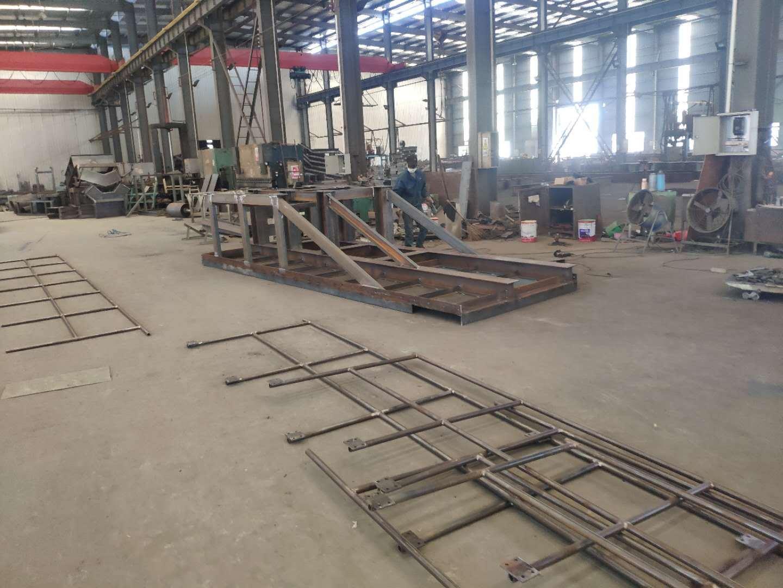 Fabricación de cintas transportadoras