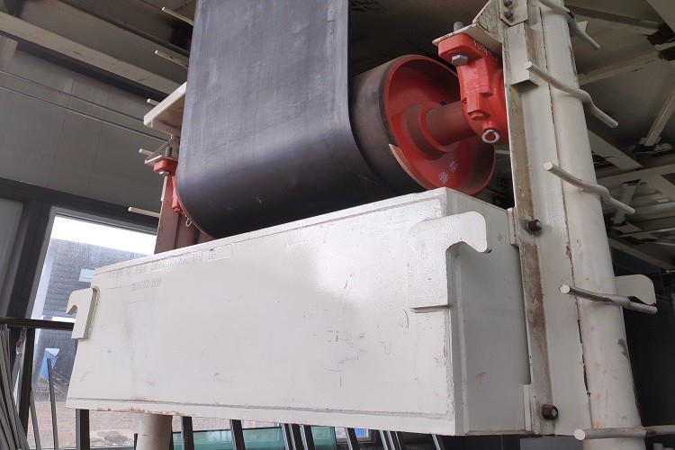 belt conveyor heavy duty