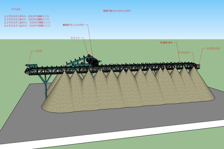Diseño de carro de transporte de apiladores