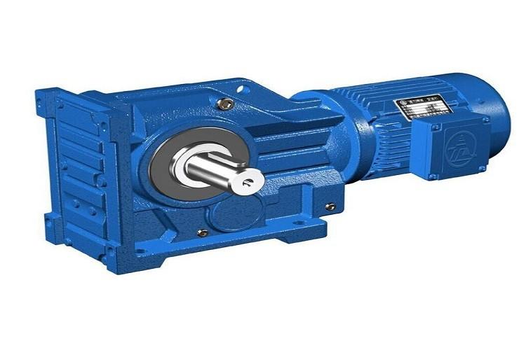 mounted belt conveyor gear box