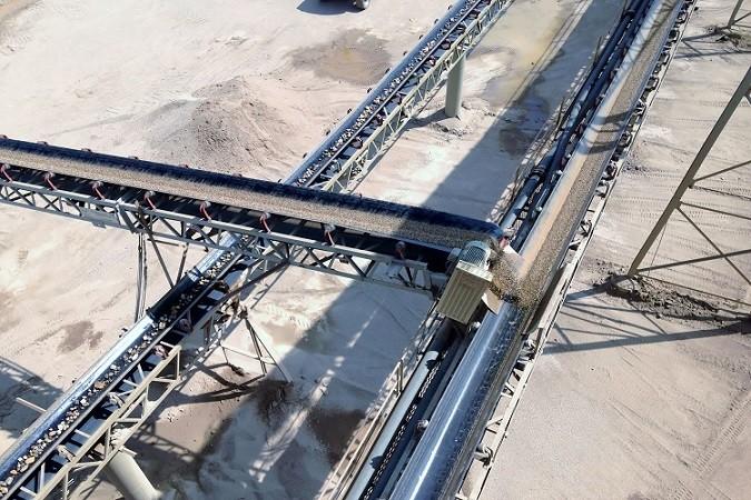 Transportador de cinta SKE