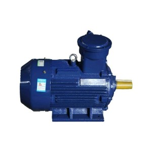YB2 Series Motor for belt conveyor drive from small power to high power