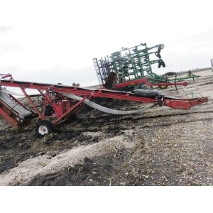 Flexibility Belt Conveyor for Fertilizer Industry
