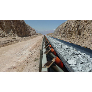 Mining Conveyor Systems for Conveying Mineral Ore