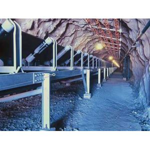 Underground Mining Blt Conveyor Systems for Coal, Gold Ore, Copper Ore, Silver Ore, Iron Ore