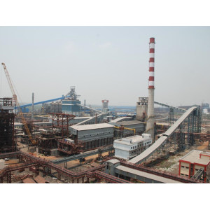 Professional Belt Conveyor Used in Coking Plant Systems Manufacturer