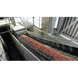Conveyor Belt In Steel Plant for Conveying Coke, Iron Ore, Sinter, Pellets, Slag