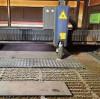 La máquina de corte por láser ayuda a los clientes a ahorrar mucho dinero