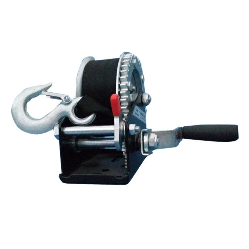 Boat Trailer Hand Crank Winch Various  Capacities