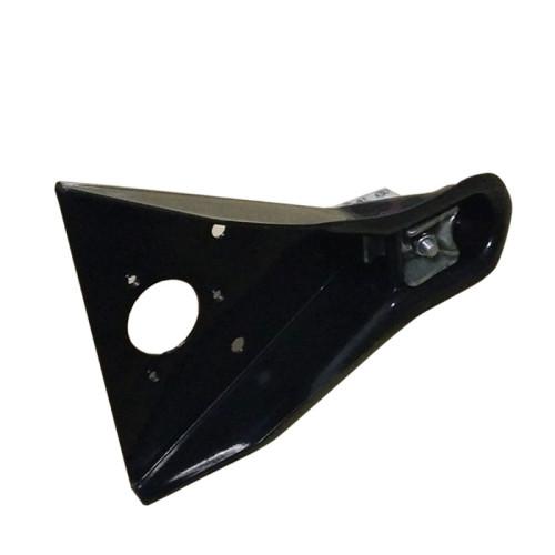 Remolque utilitario Un acoplador de marco 2 pulgadas