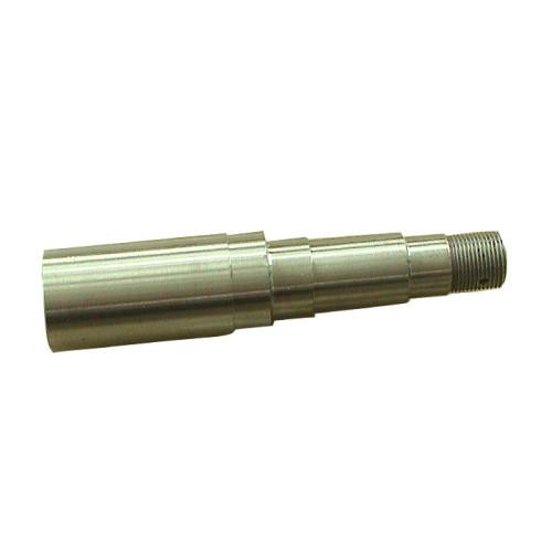 Cuadrado del eje del eje del trozo del remolque y diversa capacidad redonda