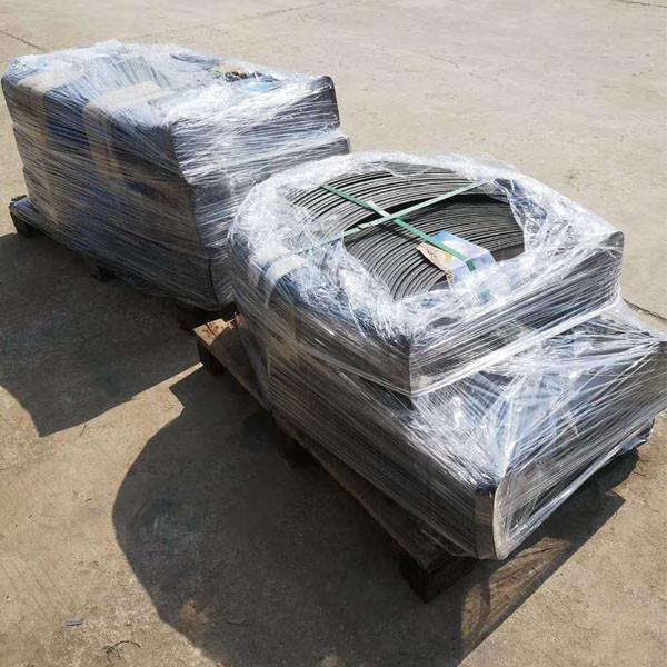 Triple Axle Trailer Fenders package