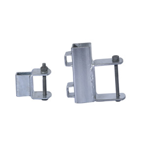 Boat Trailer Tube Slider Adjuster Many Sizes